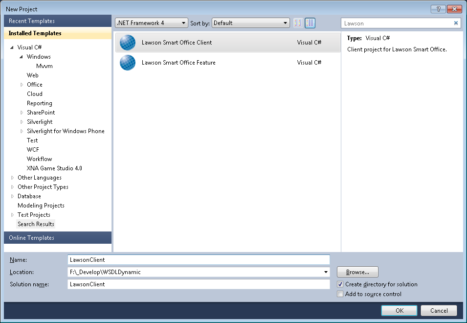 Getting started with the Smart Office SDK (2/2)