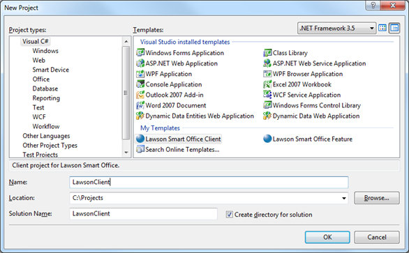 Getting started with the Smart Office SDK (1/2)