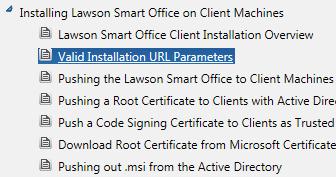 Installing Smart Office (2/6)